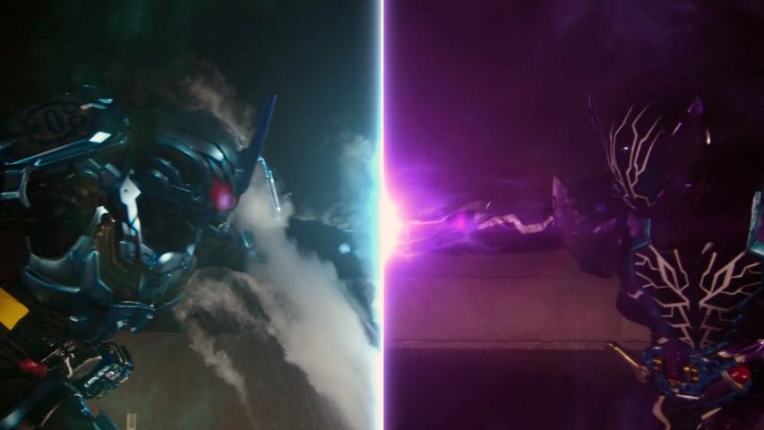 Soulit Creative Kamen Rider Build Episode 47