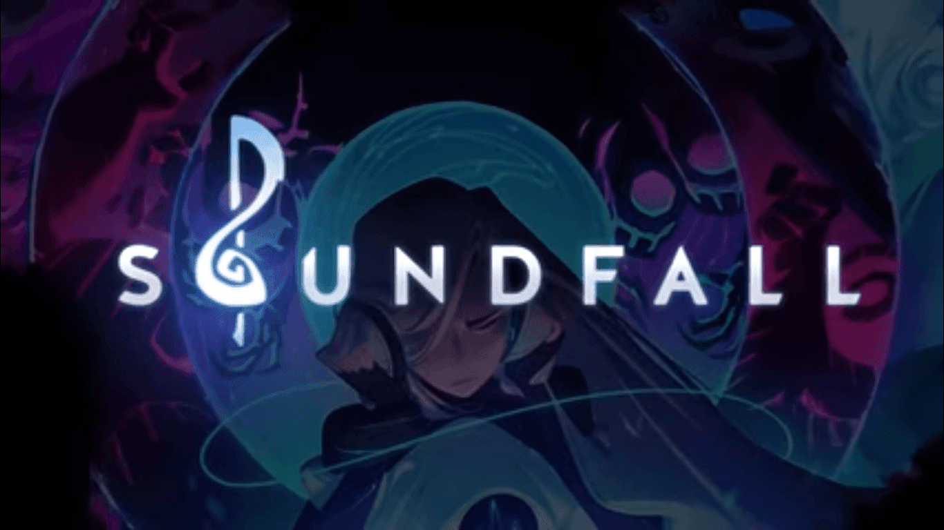 Soundfall 2019 | A Rhythm-Based Dungeon Crawler Game