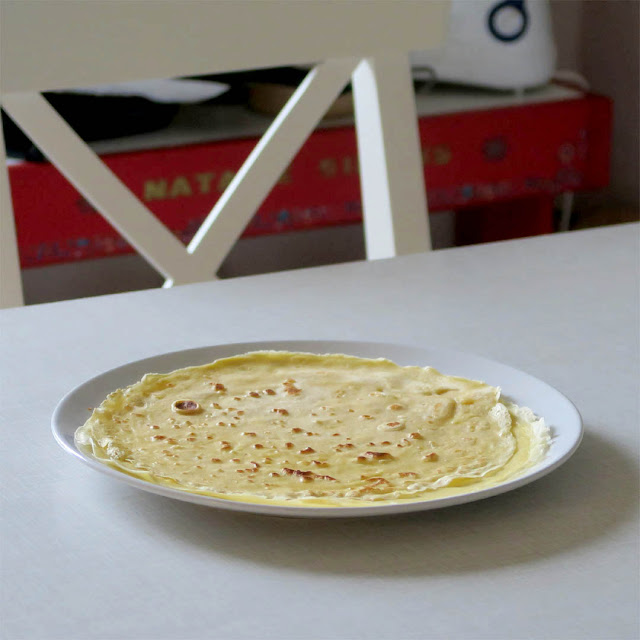 Crêpes | pastasciutta.de