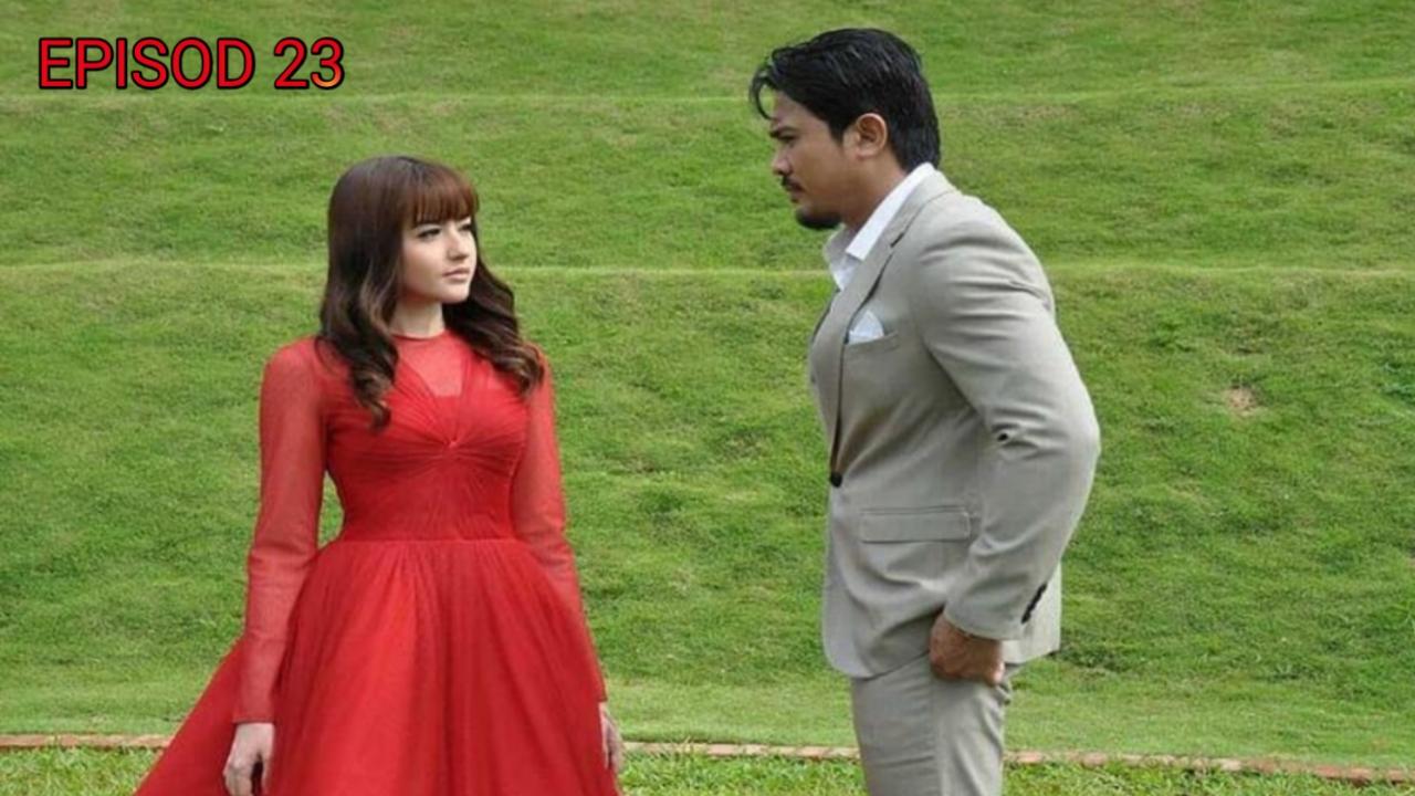 Tonton Drama Cinta Sekali Lagi Episod 23 (TV3)