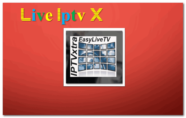 Easy Live TV addon