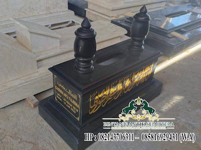 Makam Bayi Granit