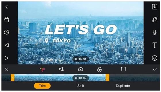 Aplikasi youtuber untuk edit video