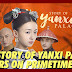 Story of Yanxi Palace Excites Asianovela Viewers As it Airs on ABS-CBN'S Primetime Bida