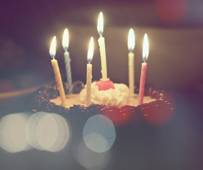 Happy Birthday wishes quotes for wife: best candles happy birthday