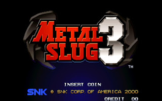 Download Metal Slug Game for PC
