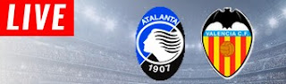 Atalanta vs valencia streaming