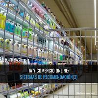 Imagen de un supermercado