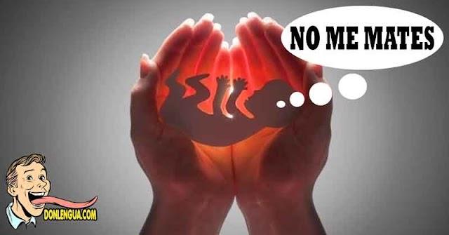 BUEN EJEMPLO |  Honduras crea ley que impide la legalización del Aborto