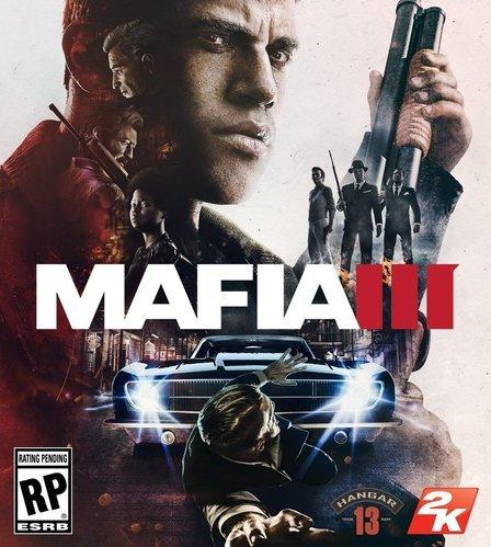 Mafia III Full Version iso