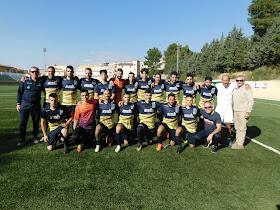Polisportiva , pesante sconfitta casalinga per 4-1 col Tricarico.