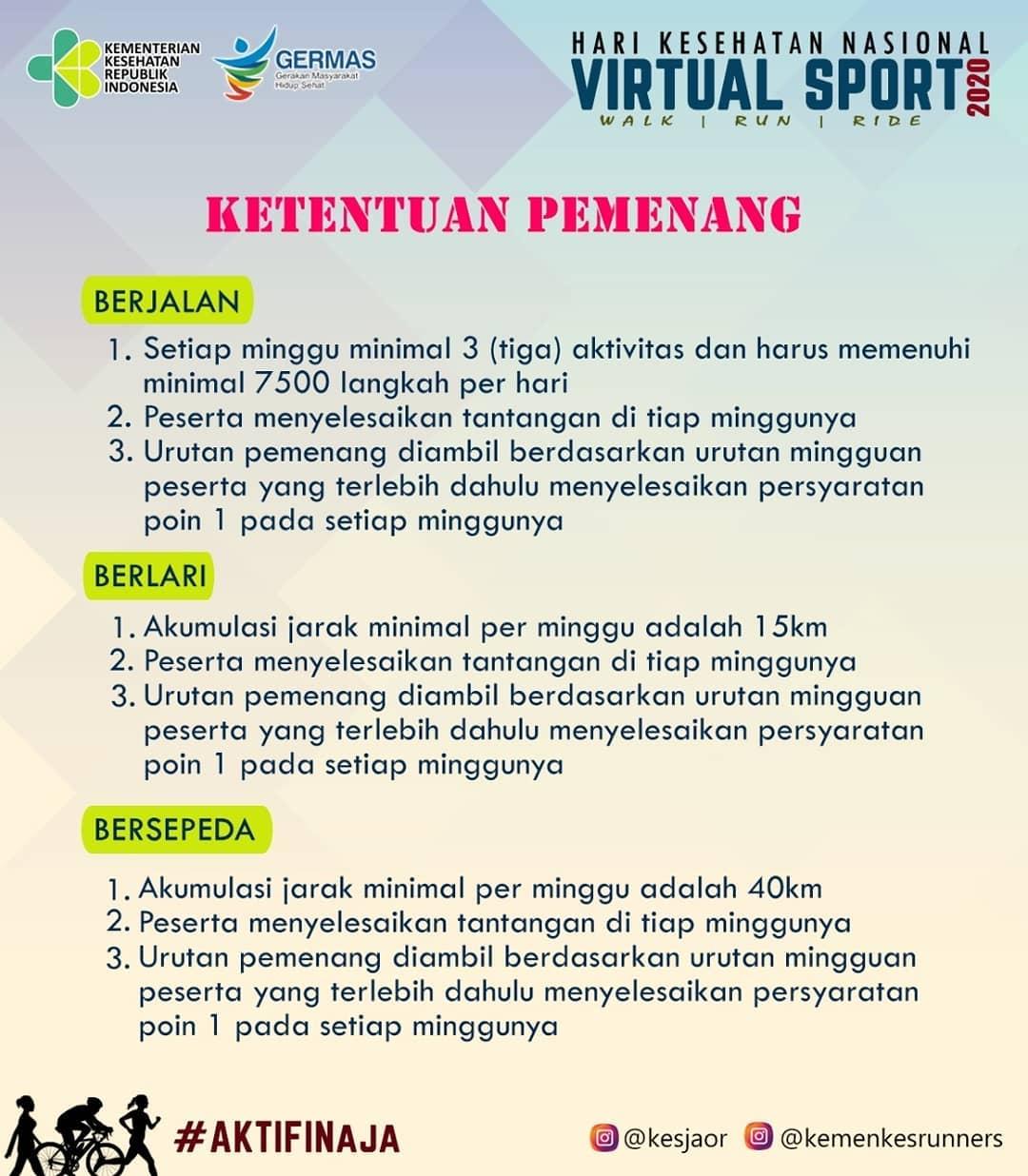 HKN Virtual Sport • 2020