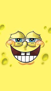 Kumpulan Wallpaper Spongebob HD Untuk HP