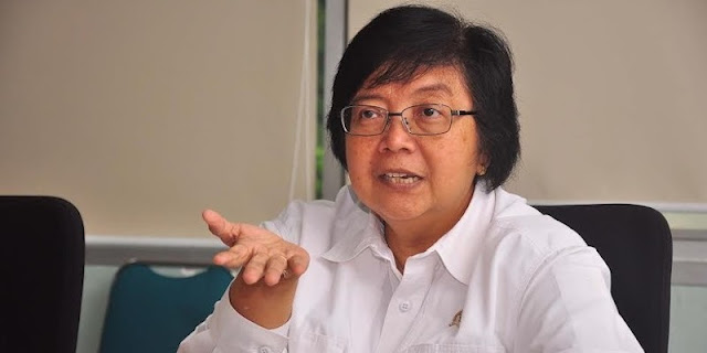 Menteri Siti Nurbaya: Penyebab Banjir Kalsel Anomali Cuaca, Bukan Soal Luas Hutan