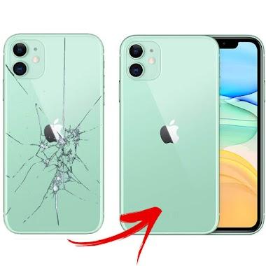 iPhone Arka Cam Değişimi