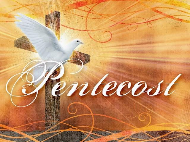 Pünkösd vasárnapja – Online vasárnapi istentisztelet úrvacsorával - Sermon 2021. május 23.