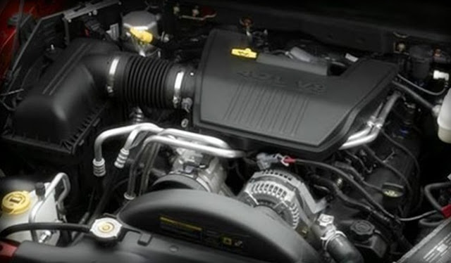 2018 Dodge Rampage Redesign, Rumors