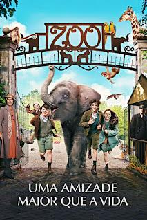 Zoo: Uma Amizade Maior Que a Vida - HDRip Dual Áudio