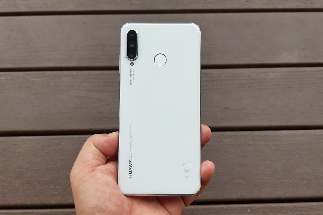 Huawei P30 Lite Review   Camera Review