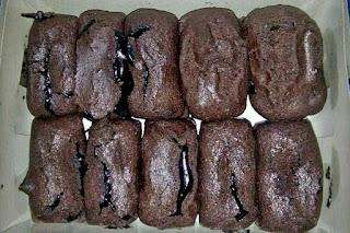 Resep Dan Cara Membuat Kue Balok Mahkota Empuk, Lumer, Dan Cocok