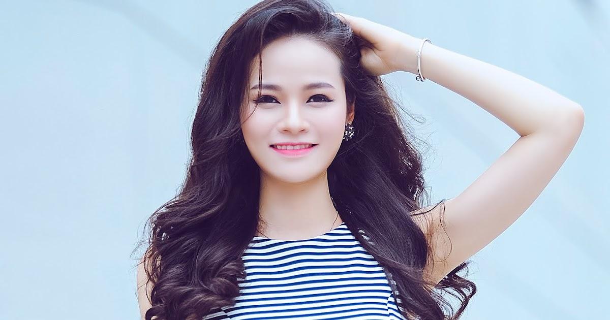 Hot girl…Thu Hương BTV… –