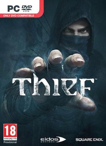تحميل لعبة Thief Definitive Edition للكمبيوتر