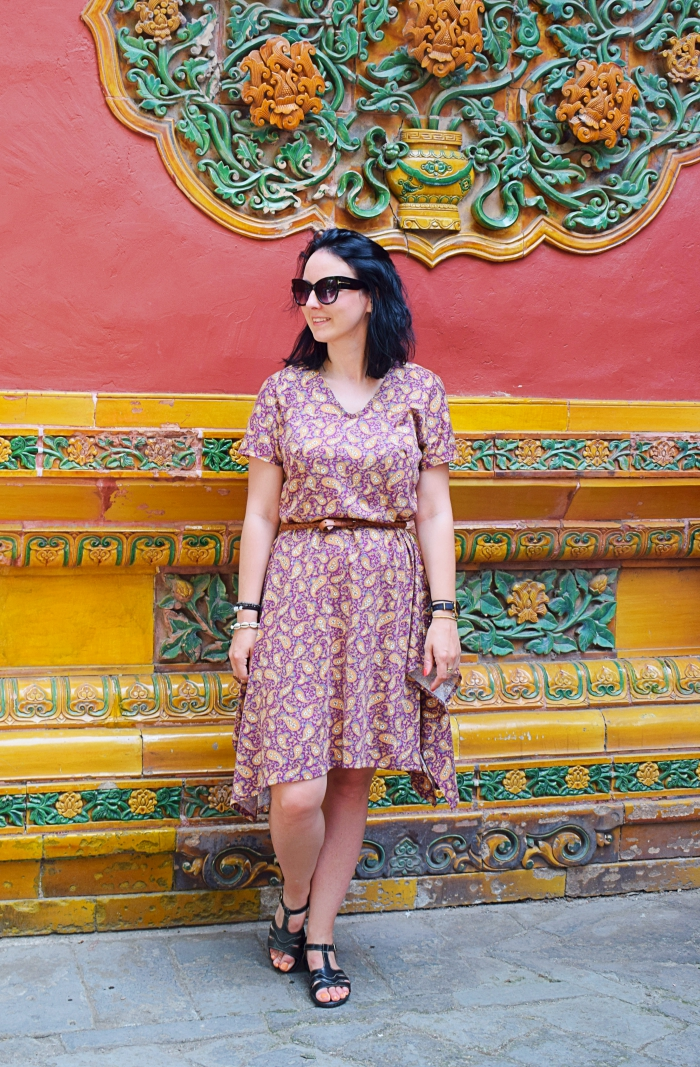 Top 5 - Co warto zobaczyć w Pekinie (Beijing)?