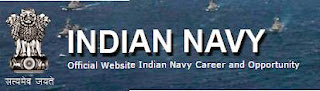 Indian Navy (Nausena Bharti) for SSR 02/2015 Batch