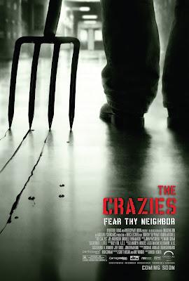 Película The Crazies - 2010