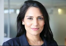 Priti Patel , wiki , biography , height , husband , religion , family, Education