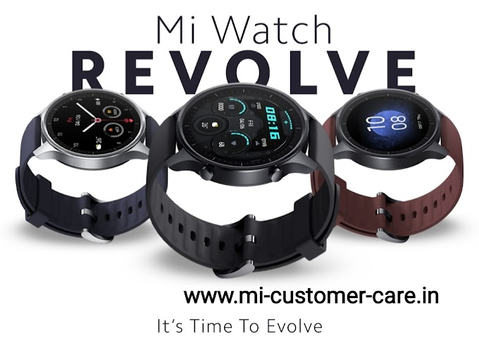 What is the price -review of  Mi Watch Revolve?