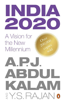 India 2020 - A Vision for the New Millennium by APJ Abdul Kalam