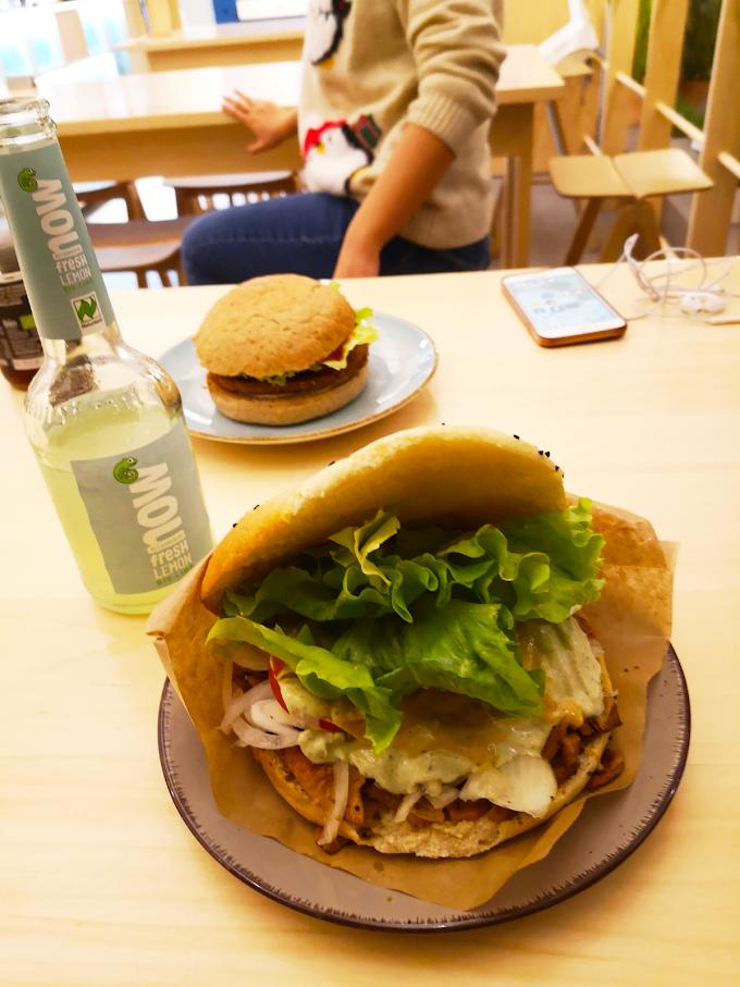 Veganel - veganes Restaurant in Nürnberg