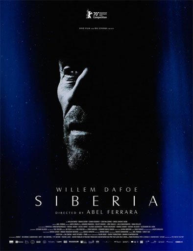 pelicula Siberia