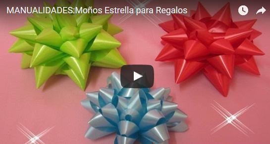 haz lindas envolturas para tus regalos tutorial aqu