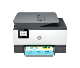 HP OfficeJet Pro 9015e Driver Download
