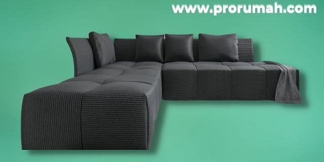 Jenis-jenis Furniture Untuk Hunian Modern - sofa minimalis