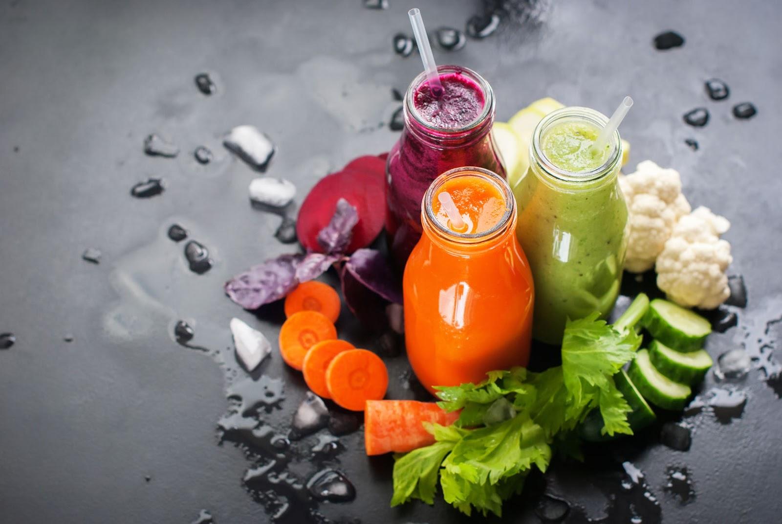 Vitamin và khoáng chất là quan trọng nhất cho cơ thể