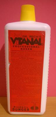 Dr. Rech´s Vitanal Professional Rosen.