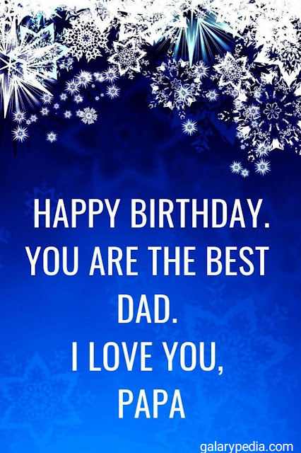 Daddy birthday images