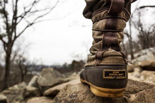 outdoor laarzen