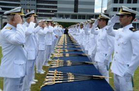 Atenção! Edital do concurso da Marinha com 508 vagas e salários de até R$ 7 mil entra na reta final das inscrições.