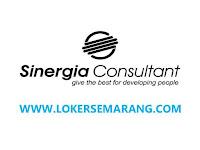 Lowongan Kerja Semarang Lulusan SMA SMK di Sinergia Development Center