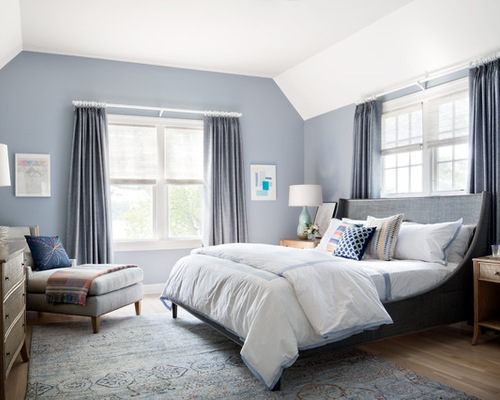 Amato painting blog what it costs to paint a bedroom in - Average price to paint a bedroom ...