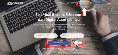 Cara Hindari Fee Withdraw Coin ke Site Exchange Indodax
