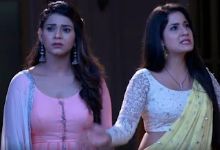 Naamkaran: WTF Avni and Vidhyut's friendship grooves