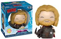 Dorbz Thor: Ragnarok Thor Chase