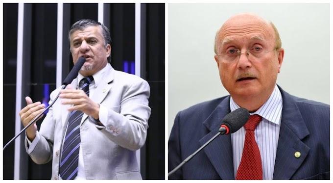 Boca Aberta é cassado pelo TSE; Osmar Serraglio deve assumir mandato