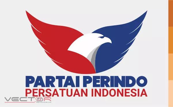 Partai Perindo (Partai Persatuan Indonesia) 2021 Logo - Download Vector File AI (Adobe Illustrator)