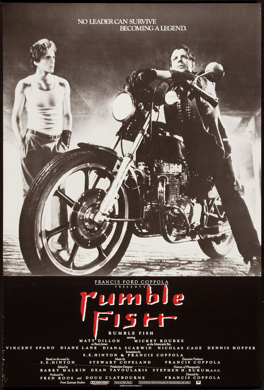 Rumble Elokuva